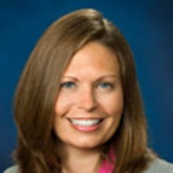 Photo of Jolene Schmidt, Senior Physician Recruiter