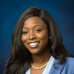 Photo of Alexis Rodgers, Provider Recruiter