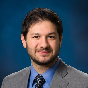 Photo of Ameen  Pirasteh, PharmD, Residency Preceptor – Infectious Disease at Wolfson Children's Hospital