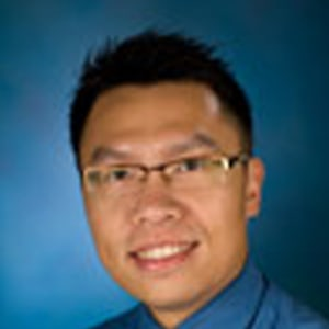 Photo of John  Ng, PharmD, Residency Preceptor - Pediatric Hematology/Oncology/Stem Cell Transplant at Wolfson Children's Hospital