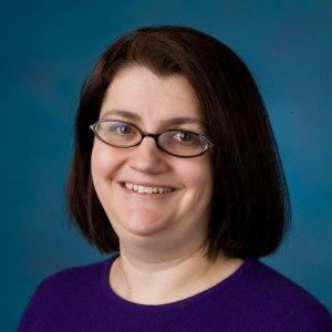 Photo of Naomi  House, PharmD, BCPP, Residency Coordinator; Residency Preceptor – Psychiatry at Wolfson Children's Hospital