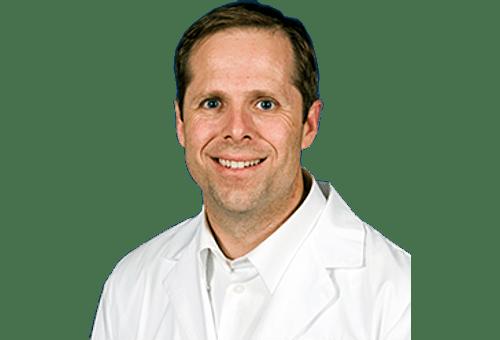 Alan Cleland, MD