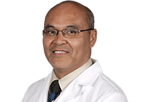 Alan Lim, MD, FAAFP