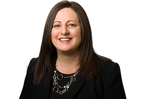 Amy Johnston, LCSW