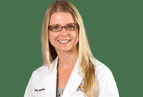 Amy Wrennick, MD