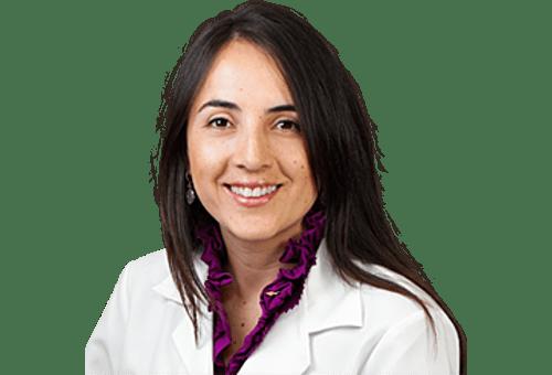 Ana Romero, MD