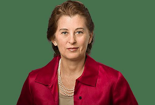 Anna Genotti, DNP, APRN