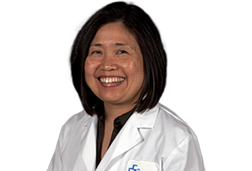 Annabelle Lee, MD