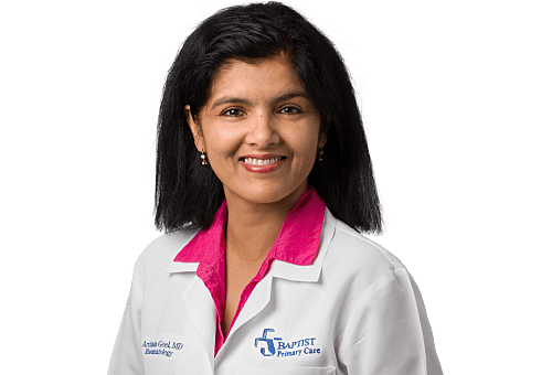 Archana Goel, MD