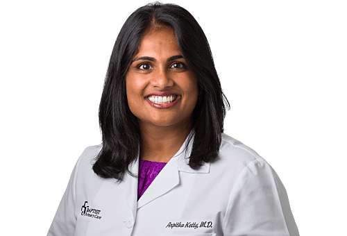Arpitha Ketty, MD