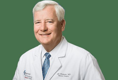 Bill Putnam, MD, FACS