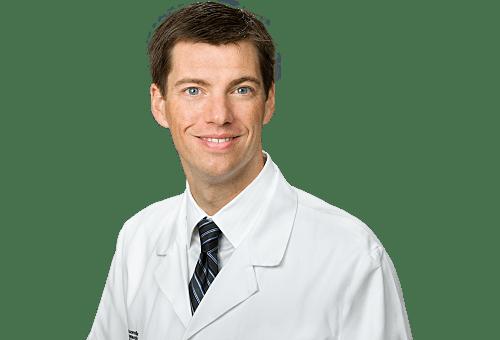 Brandon Kambach, MD