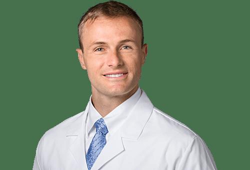 Brett Frykberg, MD