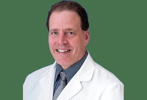 Bud Wolfson, MD