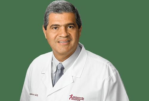 Carlos Tandron, MD
