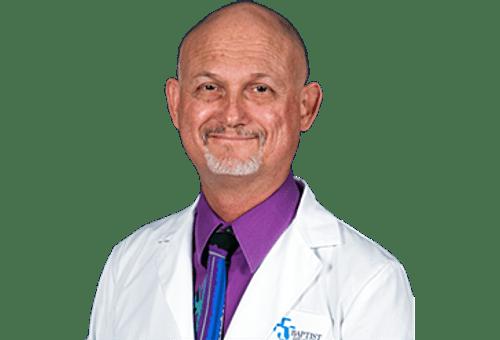 Charles Rust, MD