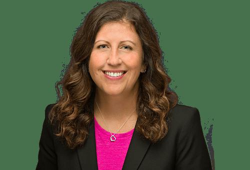 Christine Ventresca, LMHC