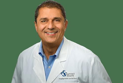 Christopher Emanuel, MD