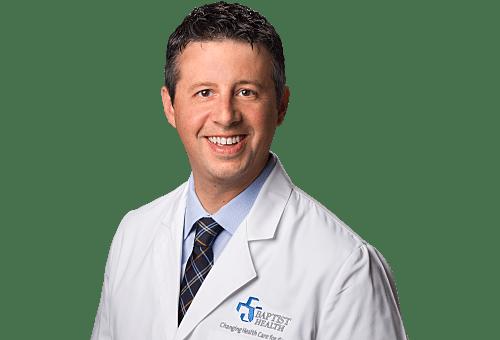 Colin Lacroix, MD