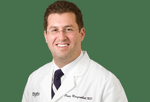 Craig Morgenthal, MD, FACS