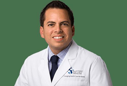 Cristian Landa, MD