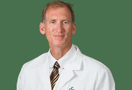 Dale Whitaker, MD