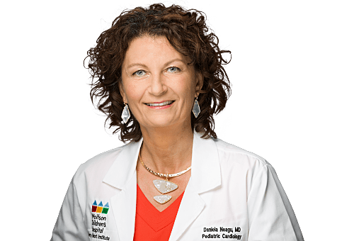 Daniela Neagu, MD