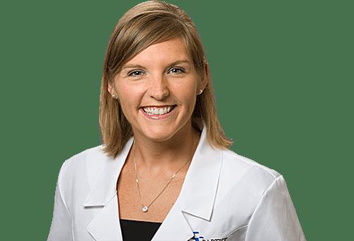 Amanda Devereaux, MD