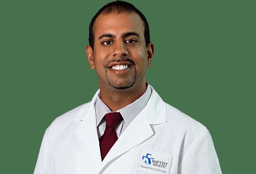 Ankit Desai, MD, FACS