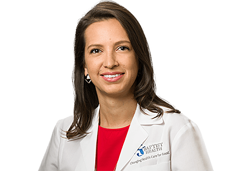 Barbara Correal Perez, MD