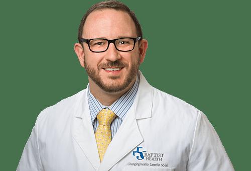 Benjamin Cochran, MD