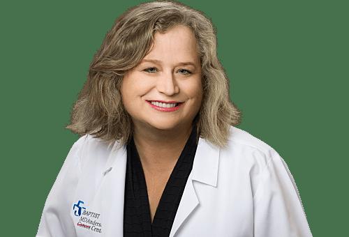Beth-Ann Lesnikoski, MD, FACS