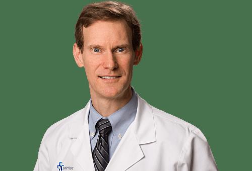 Charles Cobb, MD