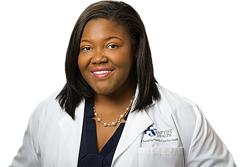Courtney Ross, MD, MHA
