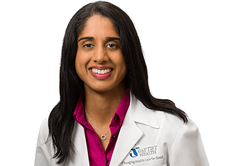 Deepica Reddy, MD