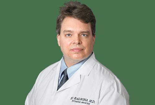 Eduardo Balbona, MD