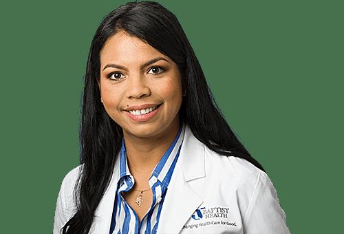 Emiliana Franco Ladron De Guevara, MD