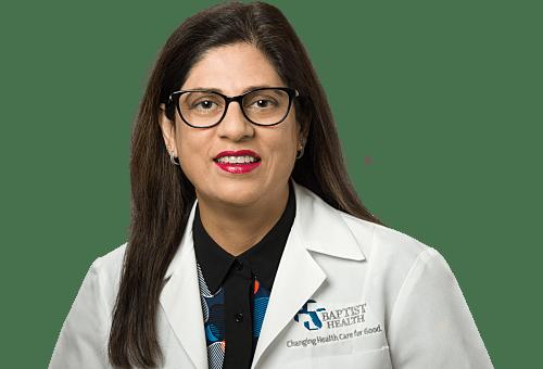 Farah Malik, MD