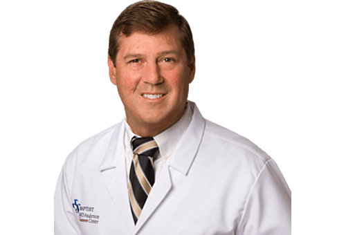 Gordon Polley, MD
