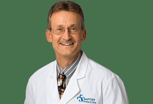 James Waler, MD