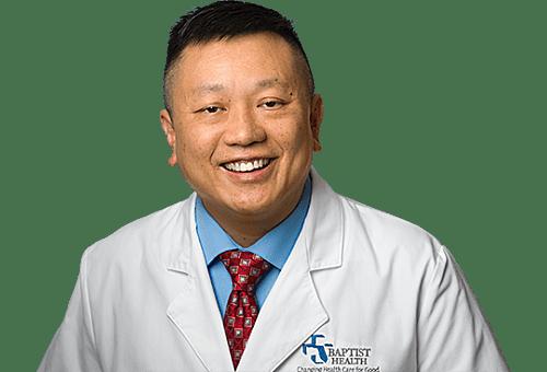 Jim Tran, MD