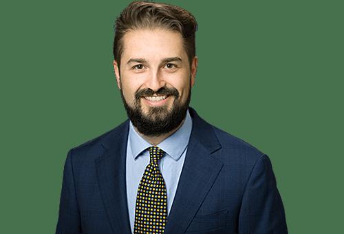 Jonathan Browning, MD