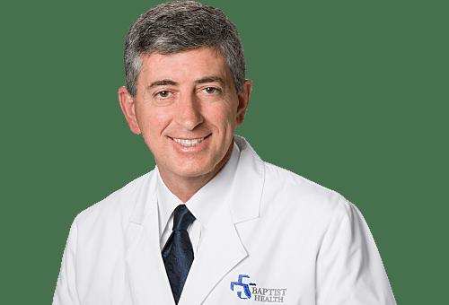 Joseph McQuade, MD