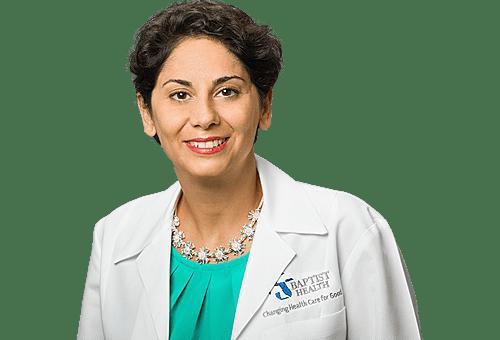 Laila Samiian, MD, FACS