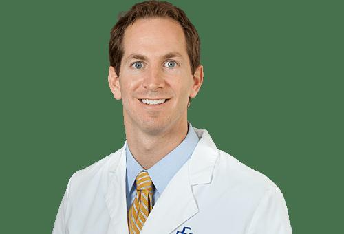 Michael Fallucco, MD