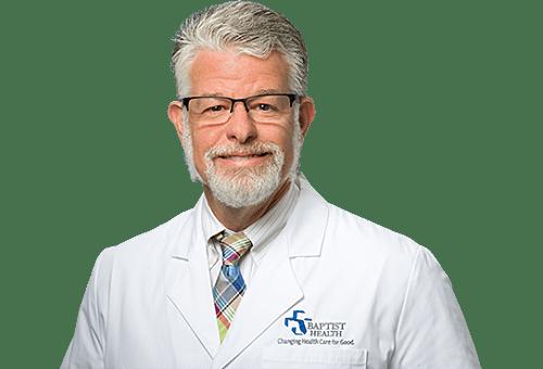 Michael Gebel, MD