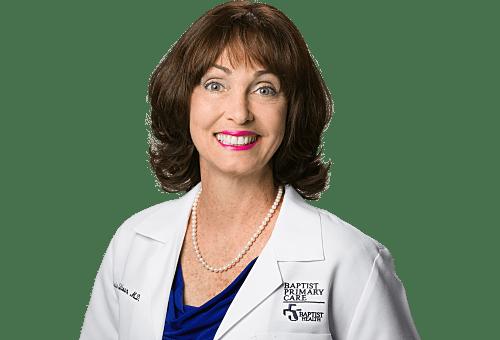 Patricia Calhoun, MD, FAAFP
