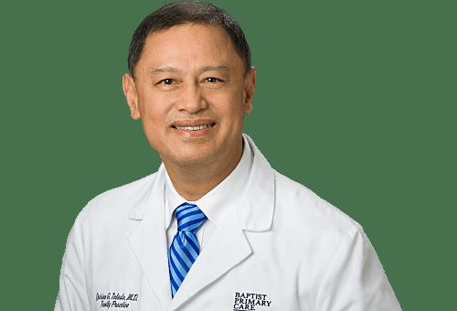 Quirino Toledo, MD