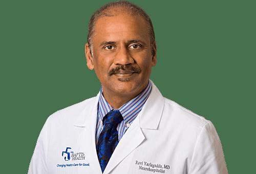 Ravi Yarlagadda, MD