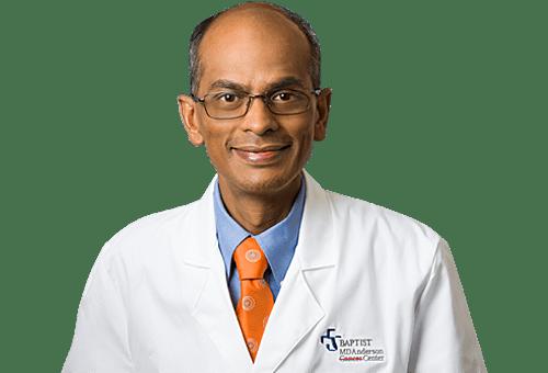Sridhar Srinivasan, MD